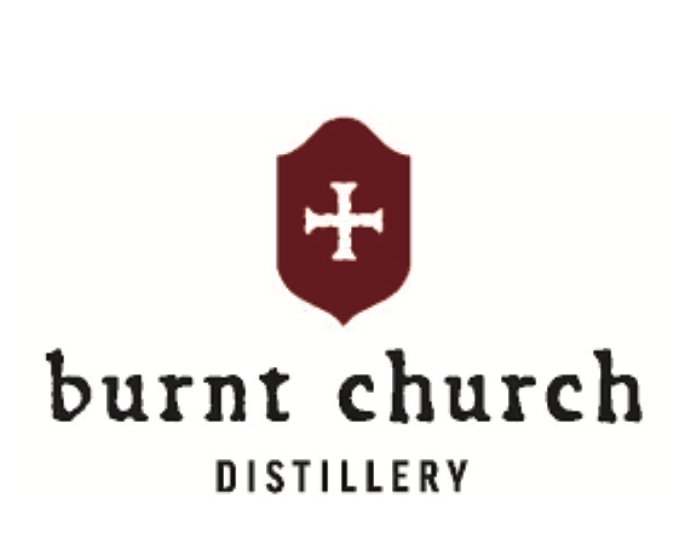 Burnt Church Distillery Logo